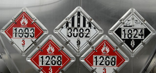 Essential Rules for Hazmat Safety
