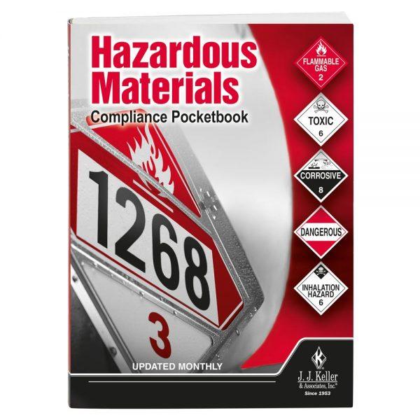 A guidebook for hazardous material compliance